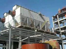水泥厂4000风量脉冲布袋除尘器主要技术参数计算方式