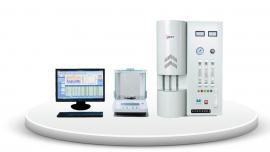 赛恩斯HCS-800 高频红外碳硫分析仪