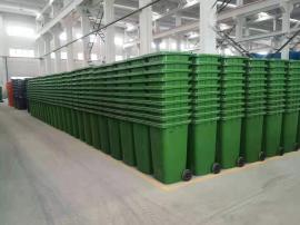 公园垃圾桶-分类垃圾桶-大小型号垃圾桶
