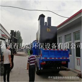 百思特 污水处理设备 净化设备 雨水处理设备 环保设备