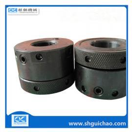 液压螺母 超高压液压螺母 液压螺母专用手动泵(可加工定制)
