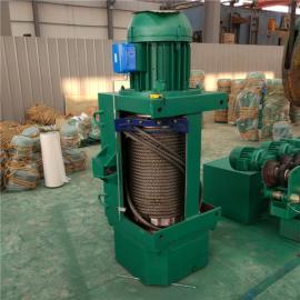 *生产优质MD1钢丝绳电动葫芦 双速电动葫芦 起重葫芦批发