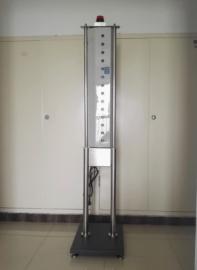 立式人体温度筛查仪 立柱式红外线温度筛选仪