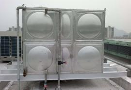 消防用的水箱 搪瓷水箱水�|好