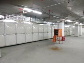 装配式消防水箱 水箱无污染
