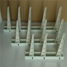 泽润 地面电线三角脚架玻璃钢电缆的支架 玻璃钢电缆支架