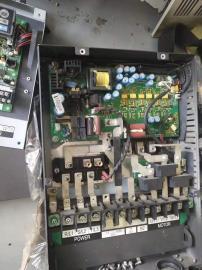 台达变频器维修过电流过电压没显示OC