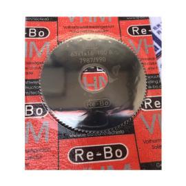 德国RE-BO圆锯片