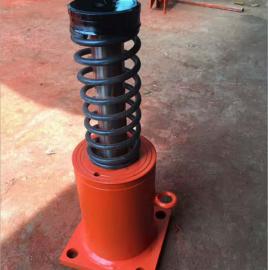 亚重HT2-100型起重机弹簧缓冲器 底座焊接式缓冲器 *起重配件
