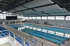 游泳池清理设备 水底吸尘器