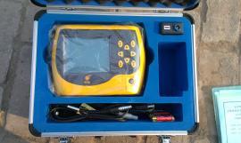 钢筋扫描仪/扫描型钢筋位置测定仪/钢筋保护层厚度测定仪