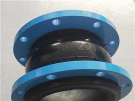 三元乙丙橡胶软接头弹性优良减震能力强