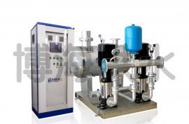 二次供水改造方案 博海供水*技术