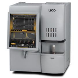 力可碳硫分析仪CS844