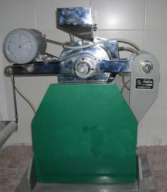 集料加速磨光机