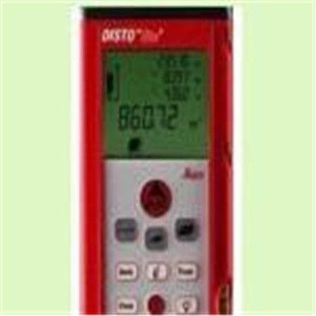 瑞士LEICA DISTO激光测距仪测量系统