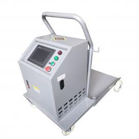 自动柴油PLC控制定量加油机