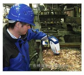 德国Bruker布鲁克 S1 TITAN手持式荧光光谱仪合金分析仪