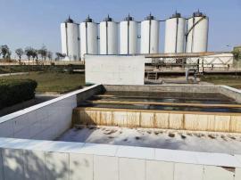 IC高效厌氧反应器高浓度污水处理设备