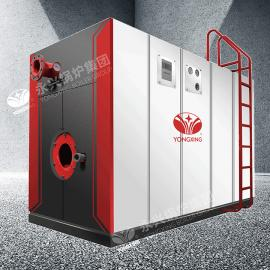 环保真空锅炉 燃气真空锅炉 真空热水锅炉原理