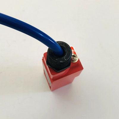 抗潮湿防爆电磁阀线圈EM551090