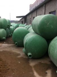新型材料化粪池 农村厕所改造成品玻璃钢化粪池