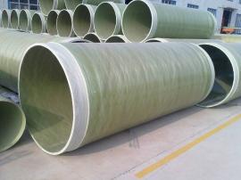 玻璃钢管道设备 直埋保温管道