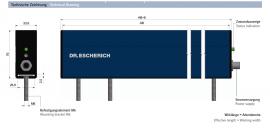 Dr.Escherich静电消除器SI300-1500
