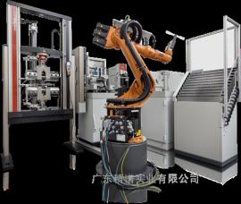 德国Zwick电子万能试验机Proline弹簧拉力试验机钢丝的杨氏模量