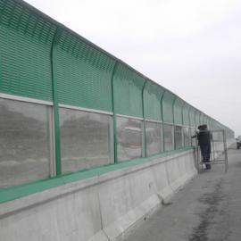 高速隔声屏障板 高速隔声屏障板专用知识介绍