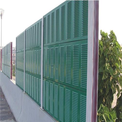 吸声砖隔声屏障挡风墙 吸声砖隔声屏障材质