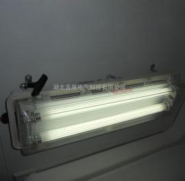 BAY-2x18w防爆led日光灯