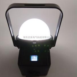 防爆装卸灯|LED货场工作灯|集装箱轻便式手提泛光灯