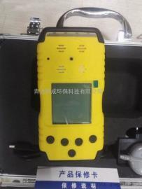 矿用便携式单一气体检测仪 扩散式采样检测有毒气体