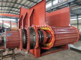GBH型优质板式给矿机