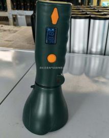 手持的工�V��EB7050防爆�筒