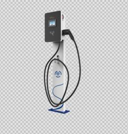 电动汽车交流充电桩 交流充电桩 拓沃得品牌