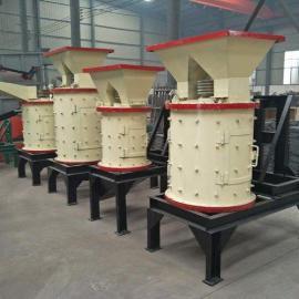 新型数控制砂机 立轴式制砂机 复合破碎机产量高