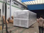 风冷螺杆式冷水机组 大型螺杆式冰水机组