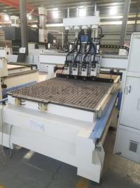 欧式家具装修全自动数控四工序开料机