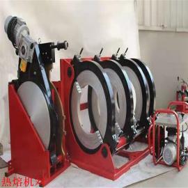 燃��PE管焊接�C ���315全自��pe管��焊�C pe焊�C 全自��崛�C