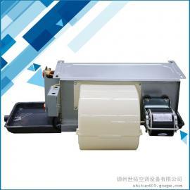超低静音ABS塑料蜗壳FP-WA238卧式暗装风机盘管
