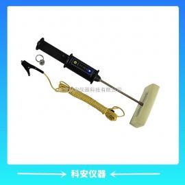 湿海绵针孔检漏仪SJ-6