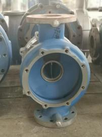 管道泵铸件