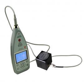 爱华AWA6256B+型环境振动分析仪第三方环境检测环境监测站