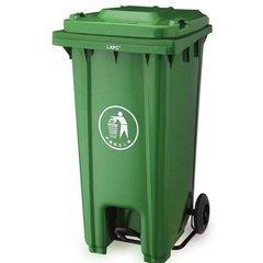 大容量垃圾桶-脚踏塑料垃圾桶-垃圾桶果皮箱货源地