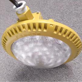 CCD96-24W固�B免�S�o防爆�h形LED吸���