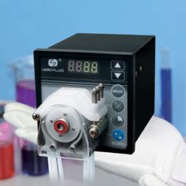 雷弗微流量调速型蠕动泵BQ80S泵头FZ10/DW10-1-2-3/DW15-1