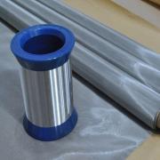 304不锈钢过滤网 不锈钢编织网 325目现货 可裁零