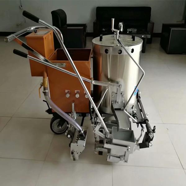 简易式划线机可喷45cm